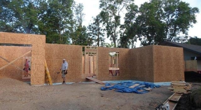 West Side New Home | Residential Construction | Northfield, MN