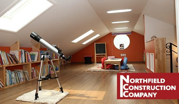 Five Things to Consider Before Remodeling Your Attic
