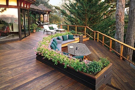Tips For Remodeling Your Deck