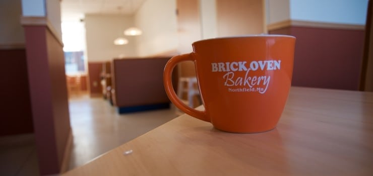 Brick Oven Bakery – Finished Project