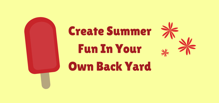 Build Your Own Yard Games