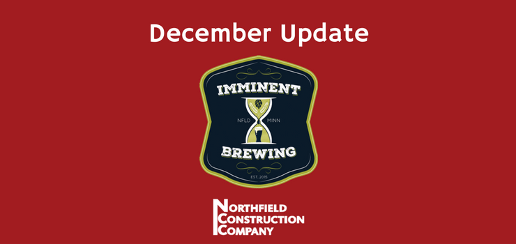 Imminent Brewing December Update