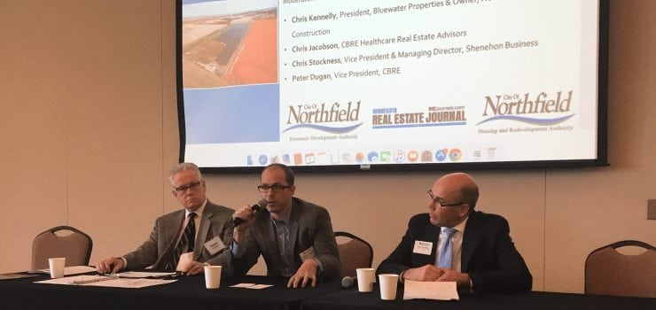 Northfield Micropolitan Summit | Our Partners