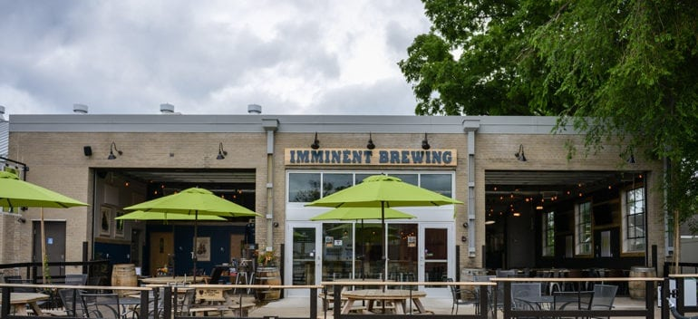 Imminent Brewing – Final Reveal