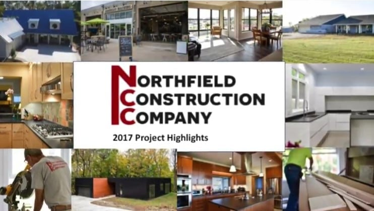 2017 NCC Projects in Review