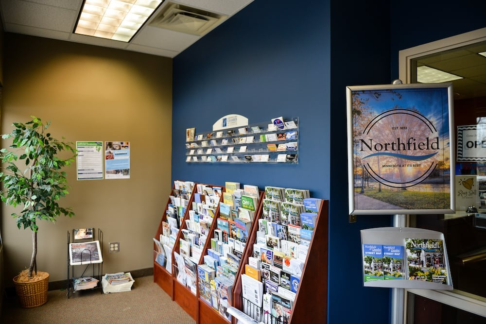 Project Overview: Northfield Chamber of Commerce