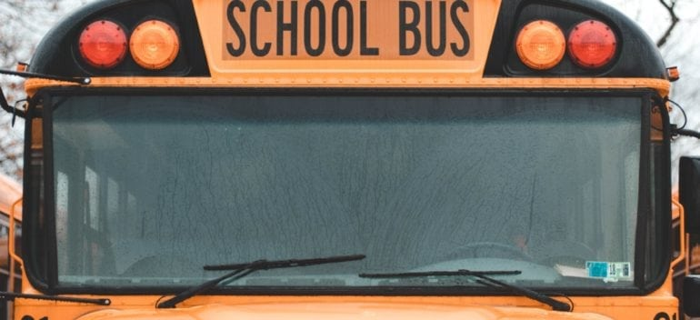 Back to School Street Safety Tips