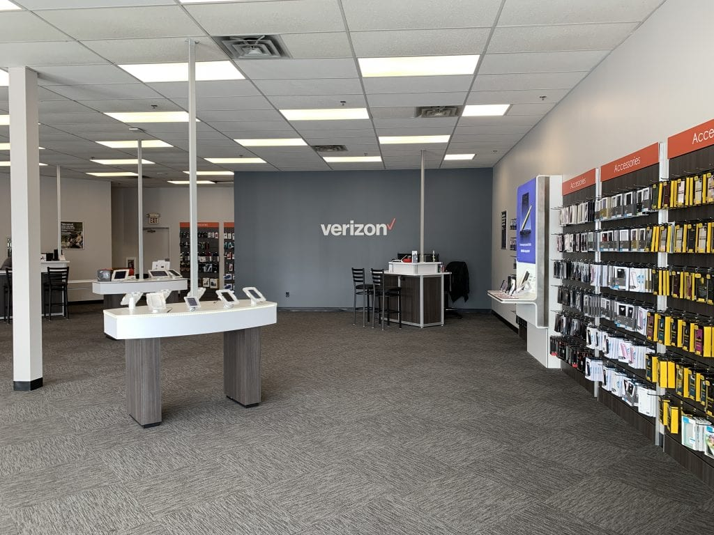 Project Overview: Northfield Verizon Remodel