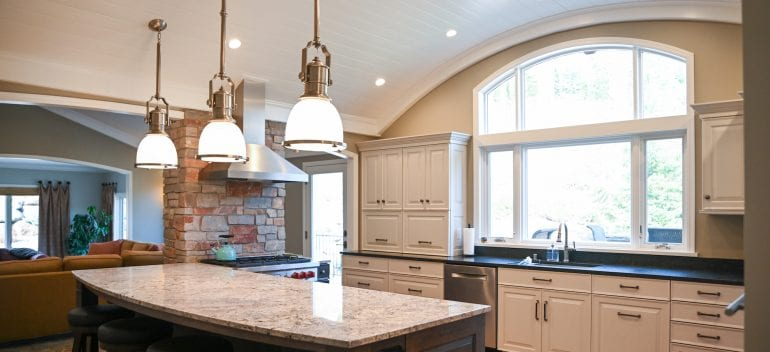 Project Overview: Edina Home Remodel
