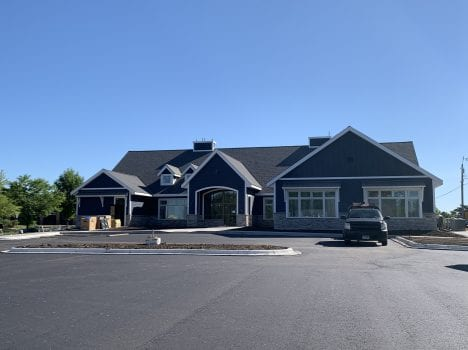Project Update: Professional Drive Dental and South Suburban OMS